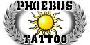 Phoebus Tattoo Studio Saint Petersburg Tampa Florida