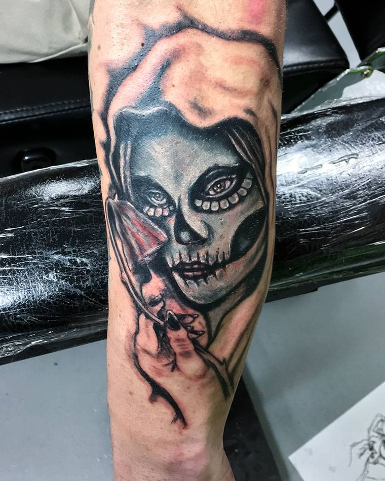 Tattoo Shop Near Me Phoebus Tattoos And Body Piercing St