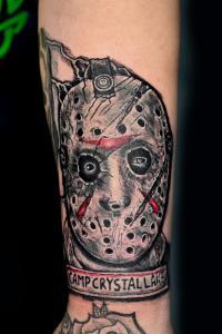 Jason Friday 13th