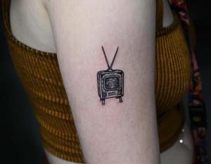 Mini Classic TV