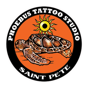 Sea Turtle Logo